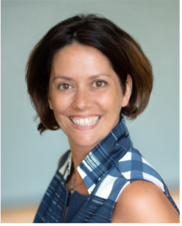 Headshot of Valentina Pedoia, PhD